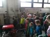Exkurze u HZS Trutnov 18.3.2016