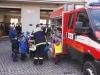 Mateřská škola u hasičů