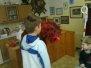 Mikuláš na schůzce MH 2011