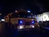 Požár domu v Úpici 23.12.2017