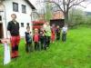 Soustředění MH ve Vižňově 10.-12.5.2013