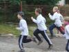 Soutěž Mezilesí 2007 - Mladí hasiči