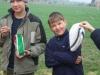 Soutěž Rožnov 2008 - Mladí hasiči