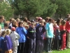 soutěž Rožnov 2010