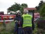 "TFA ""nejtvrdší hasič"" 23.6.2019 Žernov"