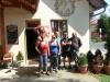 zajezd do Vojkovic 2012